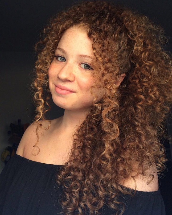 Trendy Curly Weave Hairstyle 2017 Styles 7