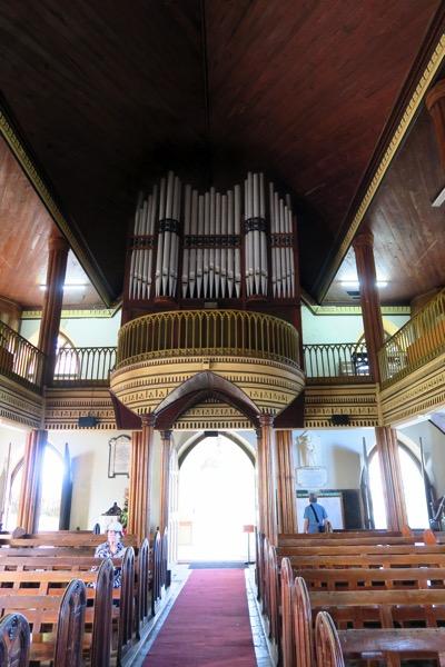 SJC Organ