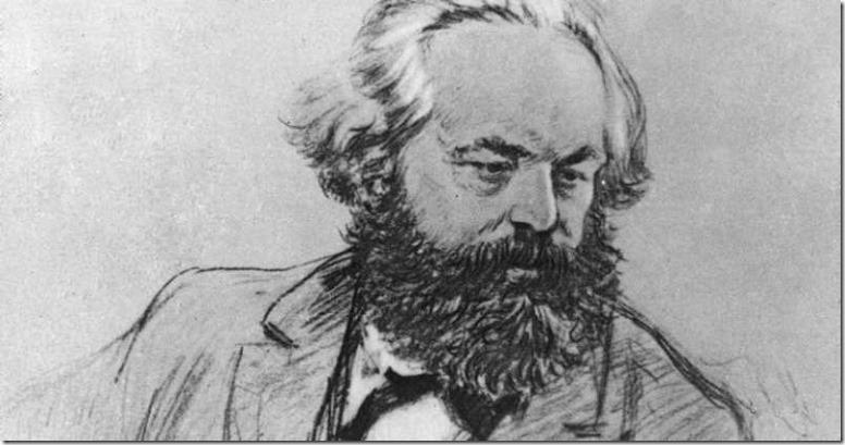 Barba Marx