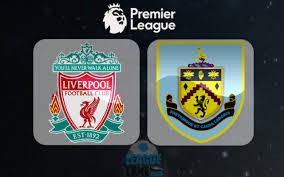 Liverpool vs Burnley Premier League Match Highlights