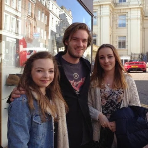 Journey up a mountain gabi and claudia meet pewdiepie in brighton brighton in glorious sunshine and bumping into gabis all time greatest hero youtube star pewdiepie then to top it all off winning 25 on the lottery m4hsunfo Image collections