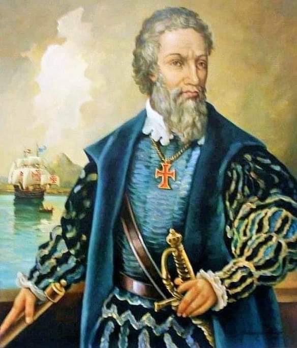 Quem foi Pedro Álvares Cabral ?