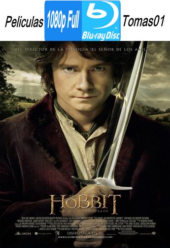 El Hobbit 1: Un Viaje inesperado (2012) BRRipFull 1080p