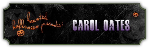 Haunted Halloween with Carol Oates and a Giveaway