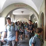 Campaments a Suïssa (Kandersteg) 2009 - 6610_1195334359062_1099548938_30615459_1501878_n.jpg