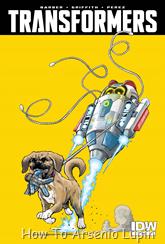 Actualización 12/12/2015: The Transformers #48, traducido por ZUR, revisado por Rosevanhelsing y maquetado por Kisachi.