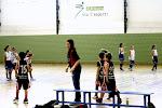 NBA - Pilar Benjamin