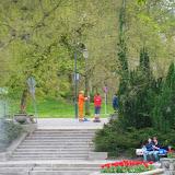 2012-04-27, Heropening in oranje - by Marian