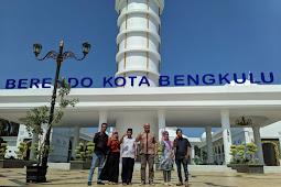 Kedepan, LMP Bengkulu Bakal Berkolaborasi Bersama Bang Zulhanani
