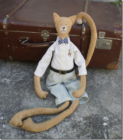 gato tela moldes (5)