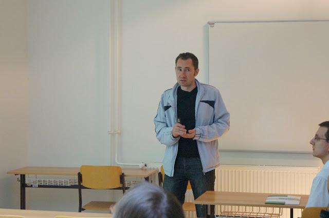 TEMPUS GreenCo GreenCom Workshop (Slovakia, Zilina, May, 31, 2013) - DSC02711.JPG