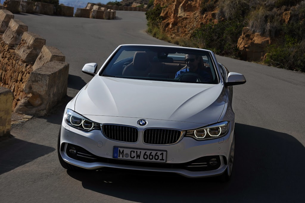 2014 BMW 4 Series Convertible 6194