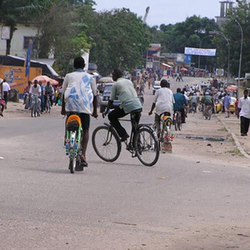 Pas de marche des Laïcs catholiques à Kisangani