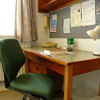 Room D-Desk