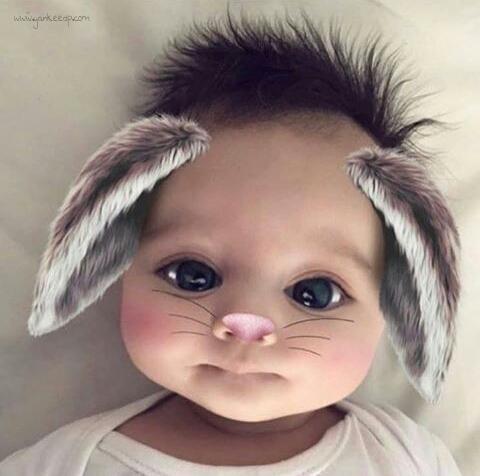cute baby dps