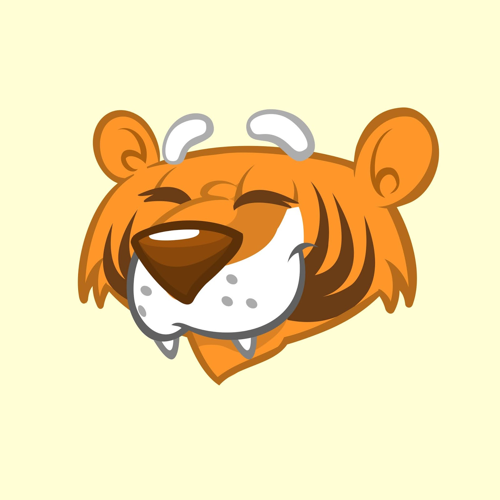 Tiger Free Download Vector CDR, AI, EPS and PNG Formats