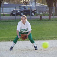2003 JV Softball