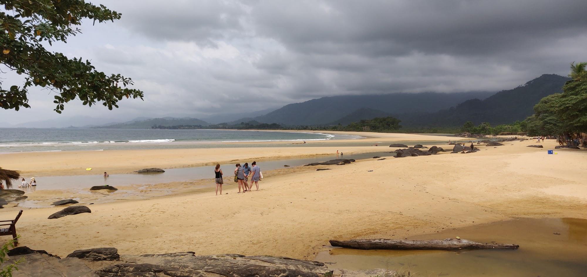 Reisinformatie Sierra Leone