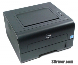Get Dell B1260dn printer driver for Windows XP,7,8,10