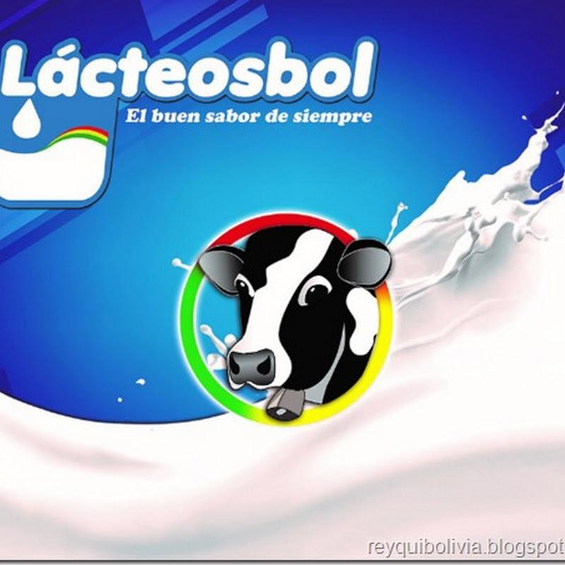 Lácteosbol (2007): Empresa Pública Productiva Lácteos de Bolivia