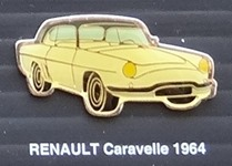 Renault Caravelle 1964 (10)