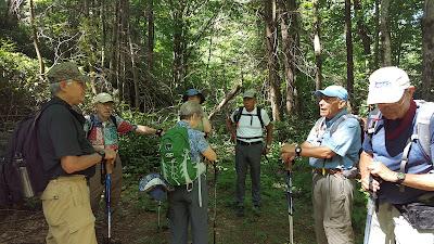 Jeffrey Hell Trail