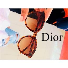 Óculos de Sol Dior Tartaruga-TPM de Ofertas