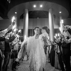 Wedding photographer Ildar Belyaev (Ildarphoto). Photo of 06.12.2015