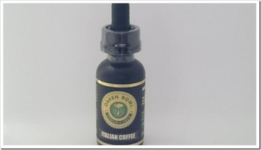 DSC 3739 thumb%25255B3%25255D - 【リキッド】OAKEN BOWL「ITALIAN COFFEE(イタリアンコーヒー)」リキッドレビュー!高級ローストコーヒーテイスティ。