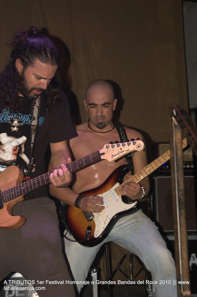 A TRIBUTOS 1er Festival Homenaje a Grandes Bandas del Rock 2010 - DSC_0163.jpg