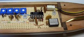 Breath Sensor