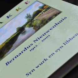 Fotoboek Bernardus Nieuwenhuis 29 juni 2013