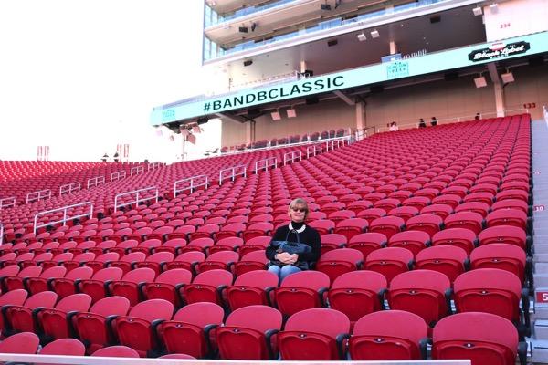 Levi s Stadium 1