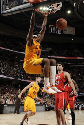 wearing brons nba soldier6 tristan thompson 04 Wearing Brons: Tristan Thompsons ZS6 Cleveland Cavaliers PEs