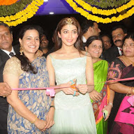 Pranitha Launches Hotel Vaibhav At Secunderabad Photos