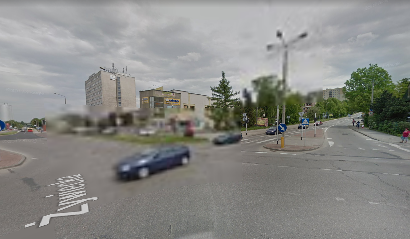 Street view not loading completely - Google Maps Help