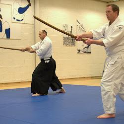 Aikidotrening - Ås Aikido