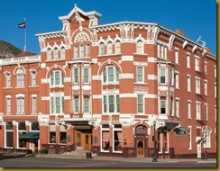Diamond Bell Stratter Hotel