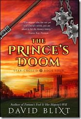 princes's doom
