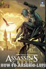 P00006 - Assassin's Creed - Reflex