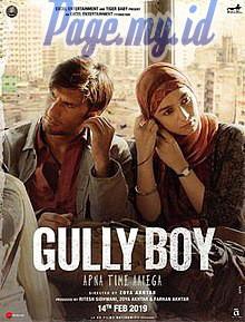 Download Gully Boy (2019) Bluray Subtitle Indonesia
