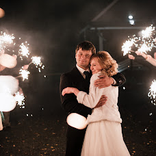 Wedding photographer Ilya Volokhov (IlyaVolokhov). Photo of 30.11.2017