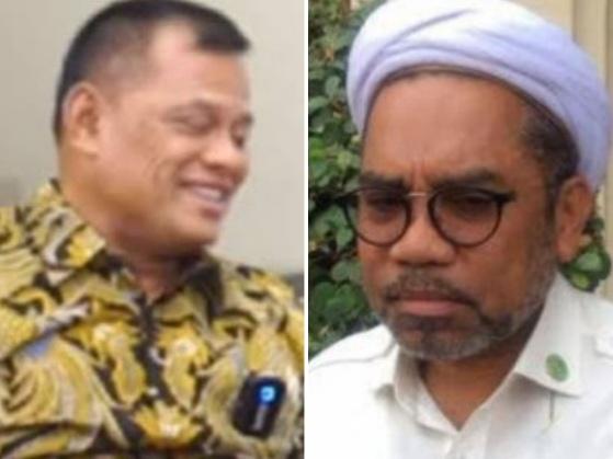 Isu PKI, Ngabalin Nasehati Gatot: Bapak Harus Percaya deh Kata-kata Saya
