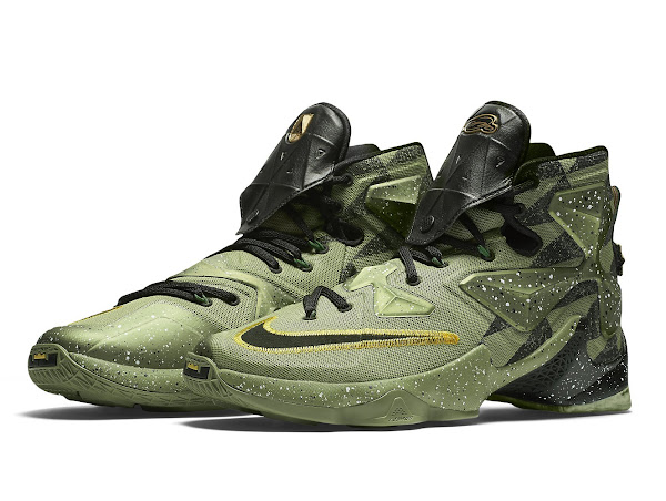 Available Now Nike LeBron XIII 13 AllStar Edition