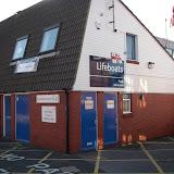 Poole Lifeboat Station