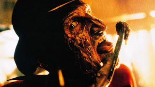 A NIGHTMARE ON ELM STREET 4: THE DREAM MASTER, Robert Englund, 1988. ©New Line Cinema/courtesy Everett Collection