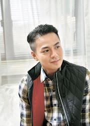 Him Law / Law Chung-him / Luo Zhongqian China Actor