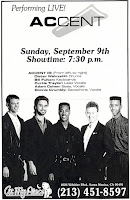 1990 - Gigs