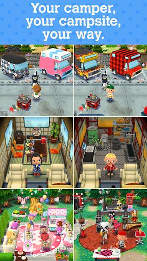 Animal Crossing: Pocket Camp 1.9.1 screenshots 4