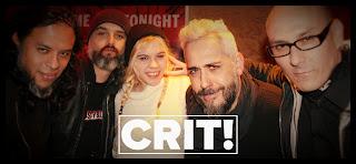 CRIT! #35 2015-02-05 11